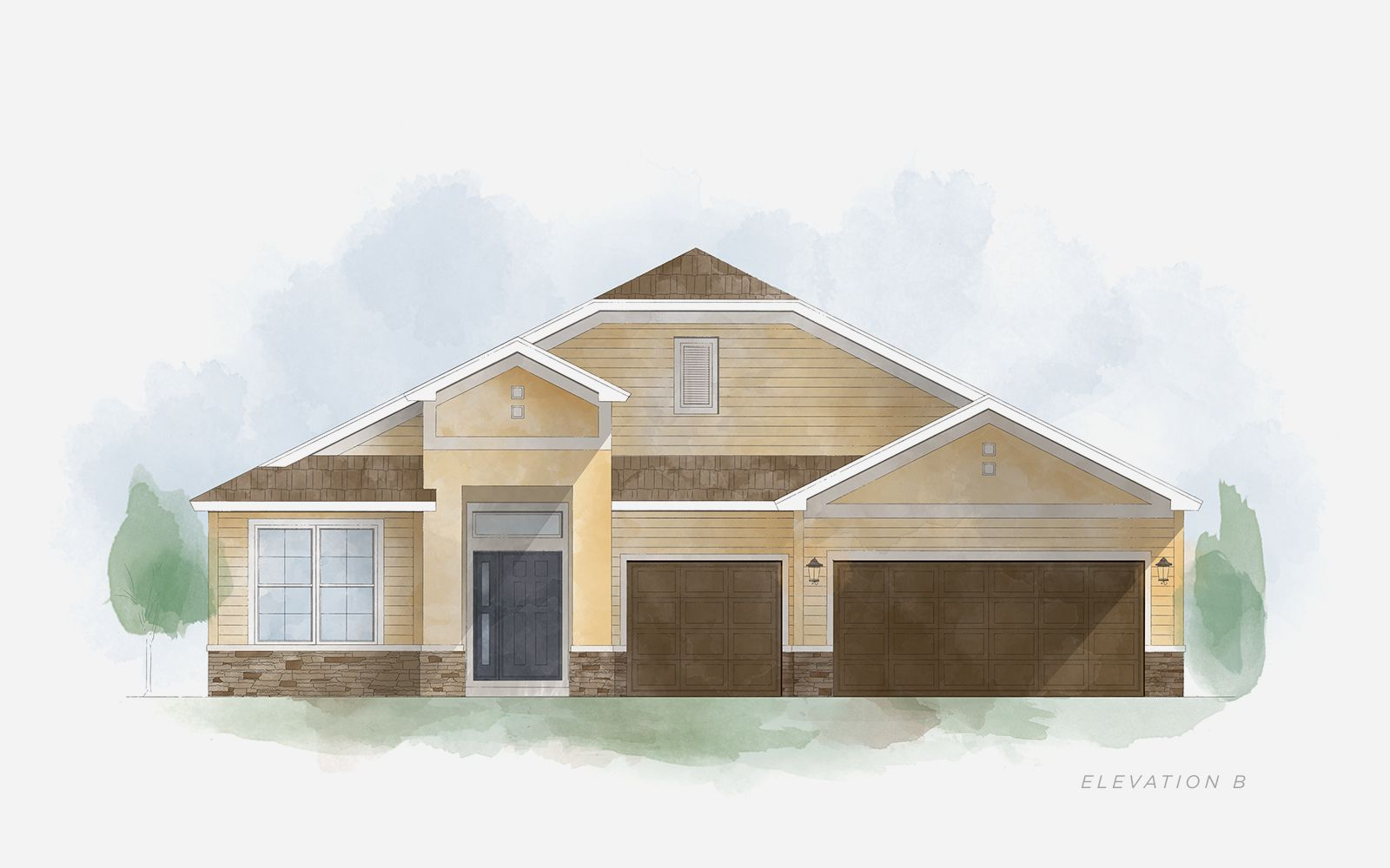 Home design tampa inland homes for Small home builders tampa